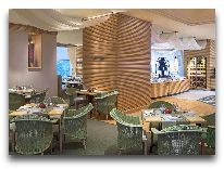отель Sheraton Saigon Hotel&Towers: Saigon Cafe