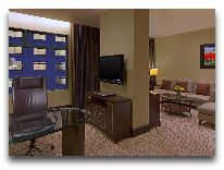 отель Sheraton Saigon Hotel&Towers: Номер Grand Tower Junior Suite