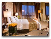 отель Sheraton Saigon Hotel&Towers: Номер Grand Tower Studio