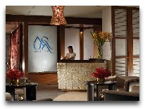 отель Sheraton Saigon Hotel&Towers: Спа-центр