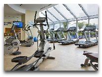 отель Sheraton Saigon Hotel&Towers: Фитнес-центр