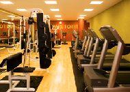 отель Sheraton Warsaw: Фитнес центр