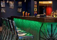 отель Sheraton Warsaw: Else Bar & Restaurant