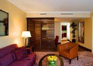 отель Sheraton Warsaw: Апартаменты
