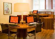 отель Sheraton Warsaw: Бизнес центр