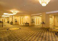 отель Sheraton Warsaw: Интерьер отеля