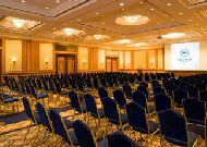отель Sheraton Warsaw: Конференц-зал