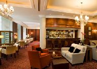 отель Sheraton Warsaw: Лобби отеля