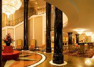 отель Sheraton Warsaw: Лобби