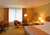 отель Sheraton Warsaw: Номер deluxe
