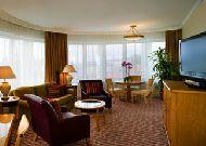 отель Sheraton Warsaw: Номер Executive Suite
