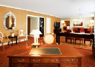 отель Sheraton Warsaw: Номер Presidential Suite