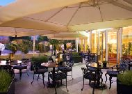 отель Sheraton Warsaw: Ресторан Olive