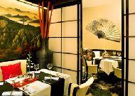 отель Sheraton Warsaw: Ресторан Oriental