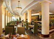отель Sheraton Warsaw: Ресторан Оlive