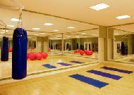 отель Sheraton Warsaw: Фитнес клуб