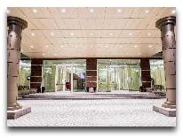 отель Grant Shymkent: Вход в отель