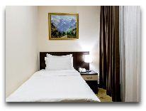 отель Grant Shymkent: Номер Sngle