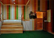 отель Shiny River: Сауна