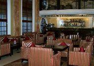 отель Shiny River: Лобби бар