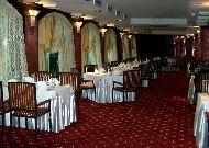 отель Shiny River: Ресторан