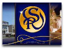 отель Shiny River: Фасад отеля