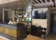 отель Shirak Hotel: Кафе отеля