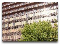 отель Shirak Hotel: Фасад