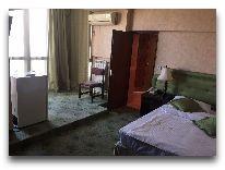 отель Shirak Hotel: Номер Dbl