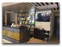 отель Shirak Hotel: Кафе