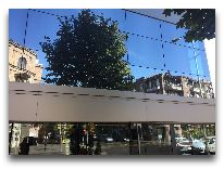 отель Shirak Hotel: Фасад отеля