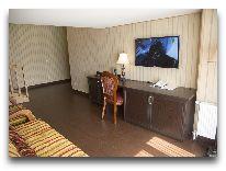 отель Shirak Hotel: Номер Duplex