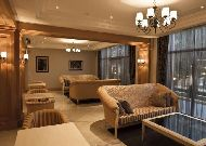 отель Shirvan Hotel & Spa: Холл