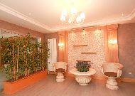 отель Shirvan Hotel & Spa: СПА