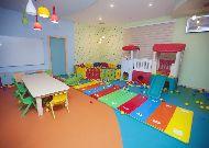отель Shirvan Hotel & Spa: Детская комната