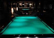 отель Shirvan Hotel & Spa: Бильярд