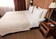 отель Shirvan Hotel & Spa: Номер Standard