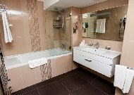 отель Shirvan Hotel & Spa: Номер Suite