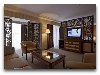 отель Shirvan Hotel & Spa: Номер Suite