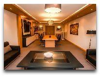 отель Shirvan Hotel & Spa: Комната для переговоров
