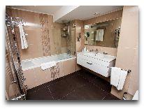 отель Shirvan Hotel & Spa: Стандартный номер