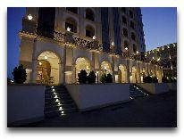отель Shirvan Hotel & Spa: Отель
