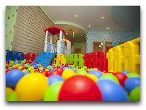 отель Shirvan Hotel & Spa: Игровая зона