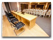 отель Shirvan Hotel & Spa: Конференц зал