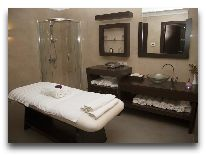 отель Shirvan Hotel & Spa: Массажный кабинет