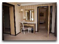 отель Shirvan Hotel & Spa: Номер Family