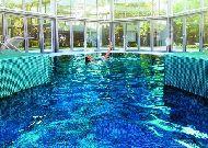 отель Schloss Hotel: Бассейн