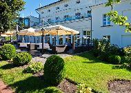 отель Schloss Hotel: Зона отдыха