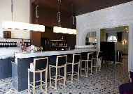 отель Schloss Hotel: Лобби бар