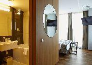 отель Schloss Hotel: Номер Deluxe угловой